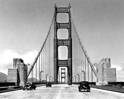 more...Golden Gates Bridges, Suspen Bridges, Art Deco Architecture, The Bridges, Geometric Design, Deco Bridges, Suspension Bridges, San Francisco, Artdeco