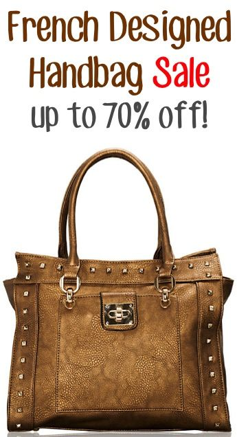 Best 25  Handbag sale ideas on Pinterest | Michael kors handbags ...