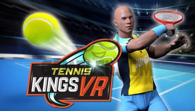 تحميل لعبة Tennis Kings Vr مجانا الالعاب العاب الحاسوب تحميل الالعاب تحميل مجاني العاب المغامرات العاب تورنت العاب مجانية Zip Tennis King Free Download
