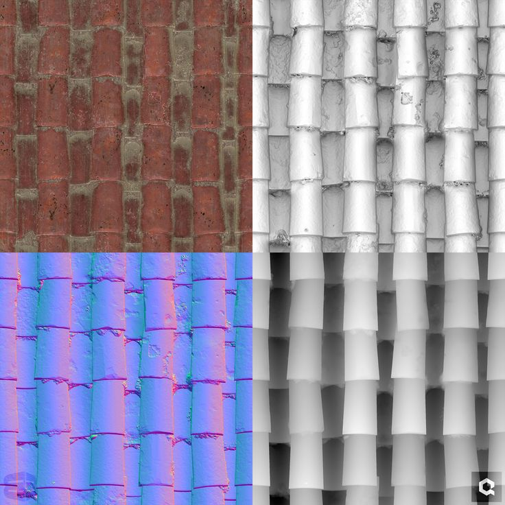 1000 images about textures on pinterest for Spanish style roof shingles