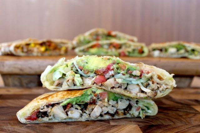 """El Pollo Loco Launches New Line of """"Overstuffed"""" Quesadillas 