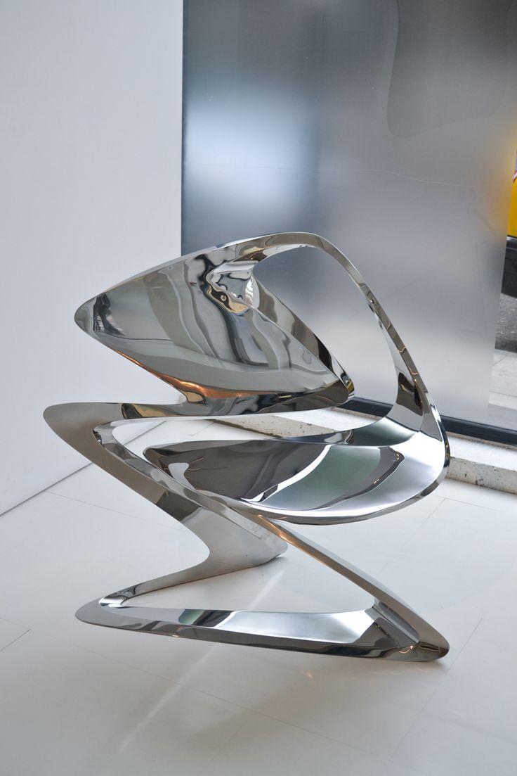 Zaha Hadid's Design Gallery