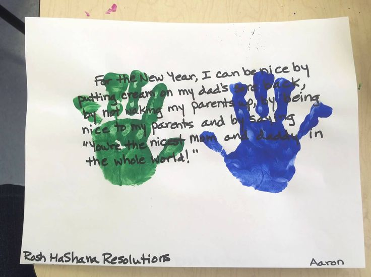rosh hashana lesson plans