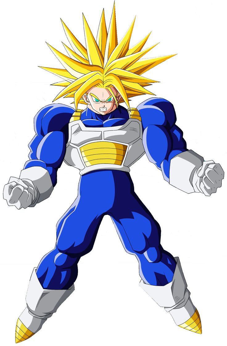 super trunks | Super Trunks - Dragon Ball Wiki