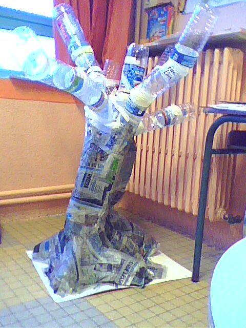 Un baobab façon Niki de Saint Phalle - Le blog de senecal christelle