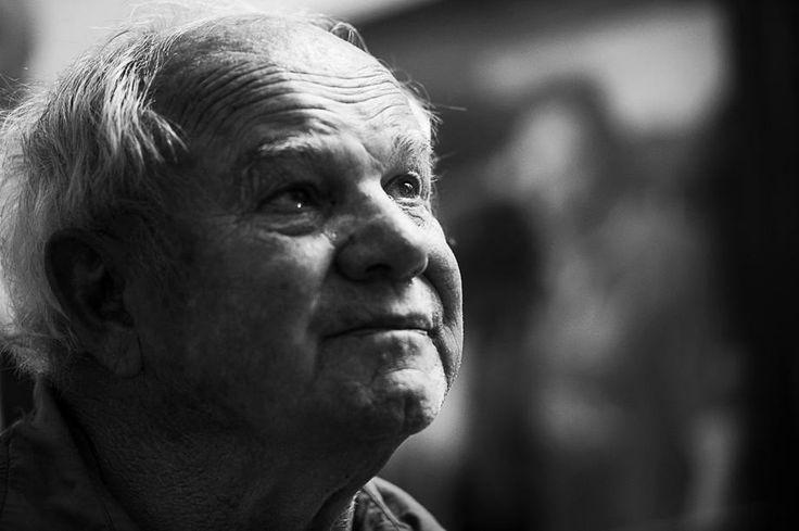 Die Burger : Oop Kaarte: Mannetjies Roux onthou