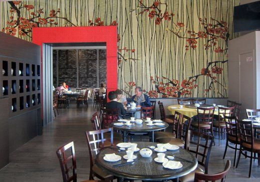 Dragon Beaux, from Koi Palace owners, opens in the Richmond - dim sum