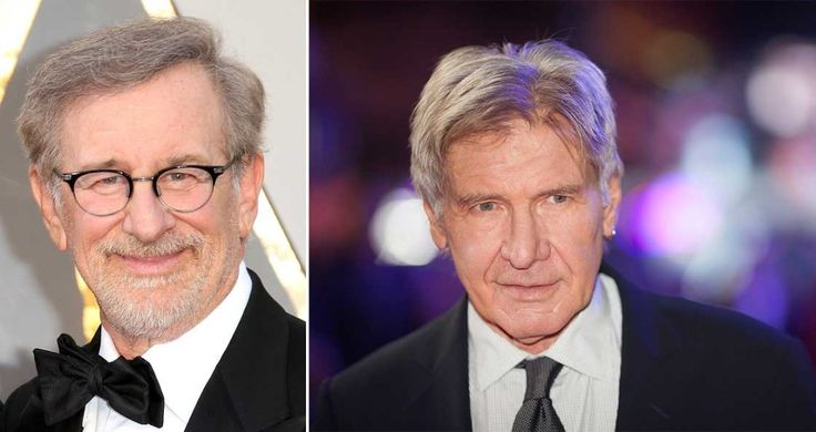 This just in! Steven Spielberg and Harrison Ford are teaming up for a brand new Indiana Jones film, which is set to hit theaters on July 19, 2019!