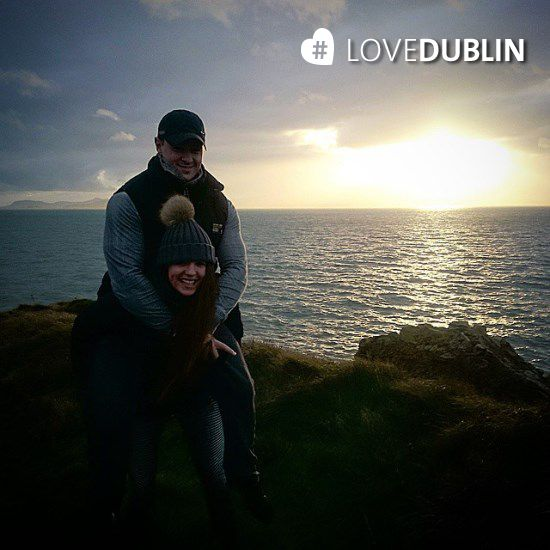 There's still enough #winter #sun to make the most of the #outdoors in #Dublin in #December! #LoveDublin #seaside pic via @fi_metabolicfitness on #instagram