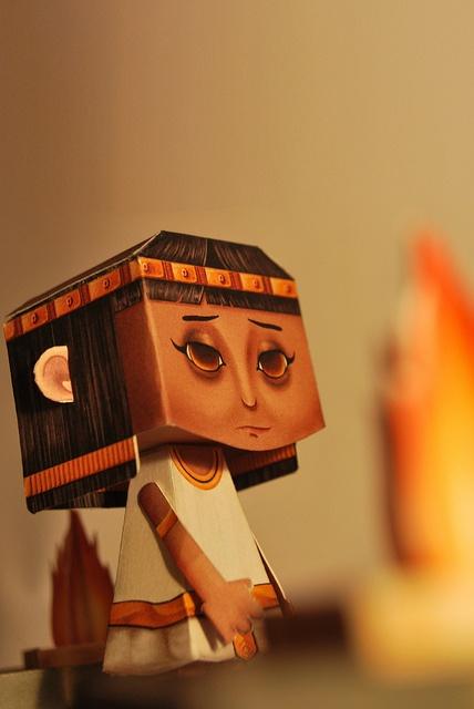 Egipcia   Flickr: Intercambio de fotos