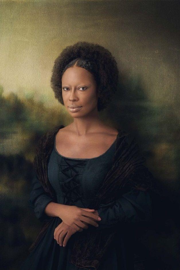Quantos personagens negros famosos você conhece? A gente não pode negar que existem sim alguns, mas eles ainda são uma minoria.…