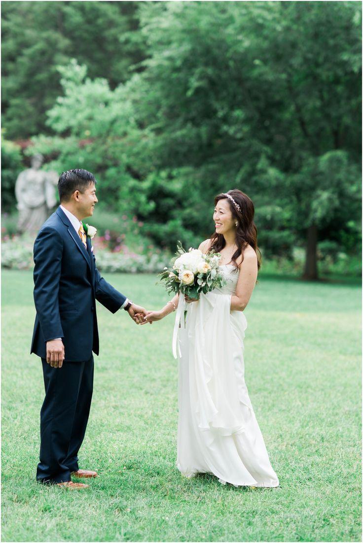 Newbury Photographs | Kate & Rich's Magical Wedding at the Gardens at Elm Bank | Massachusetts Horticultural Society | Wellesley, Massachusetts