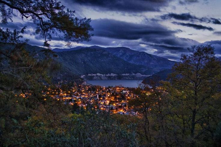 San Martin de los Andes, bellísimo y tranquilo, un lugar ideal para disfrutar unas holidays!
