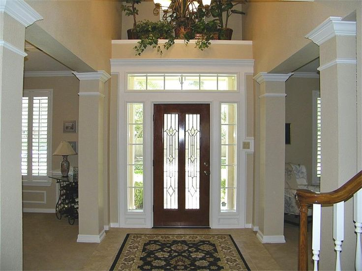 Foyer Window Zoom : Best home decorating foyers and ledges images on