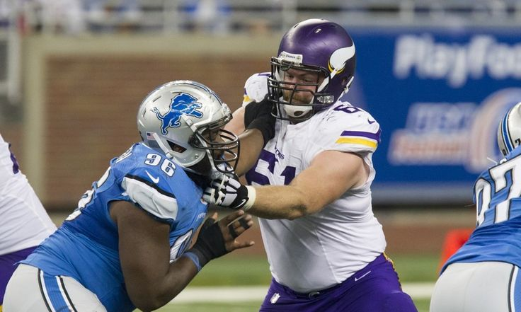Vikings extend Joe Berger's contract through 2017 = After letting go of center John Sullivan in August, the Minnesota Vikings have rewarded Joe Berger for winning the starting job. According to Pro Football Talk, the Vikings have extended Berger's contract through the.....