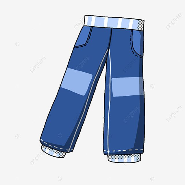 Blue Mens Pants Pants Blue Men Png Transparent Clipart Image And Psd File For Free Download In 2021 Blue Pants Men Girls Blue Pants Cute Cartoon Characters