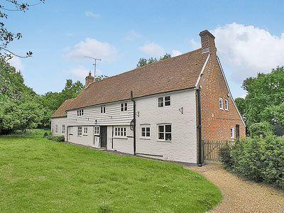 Pound Cottage20in Sussex