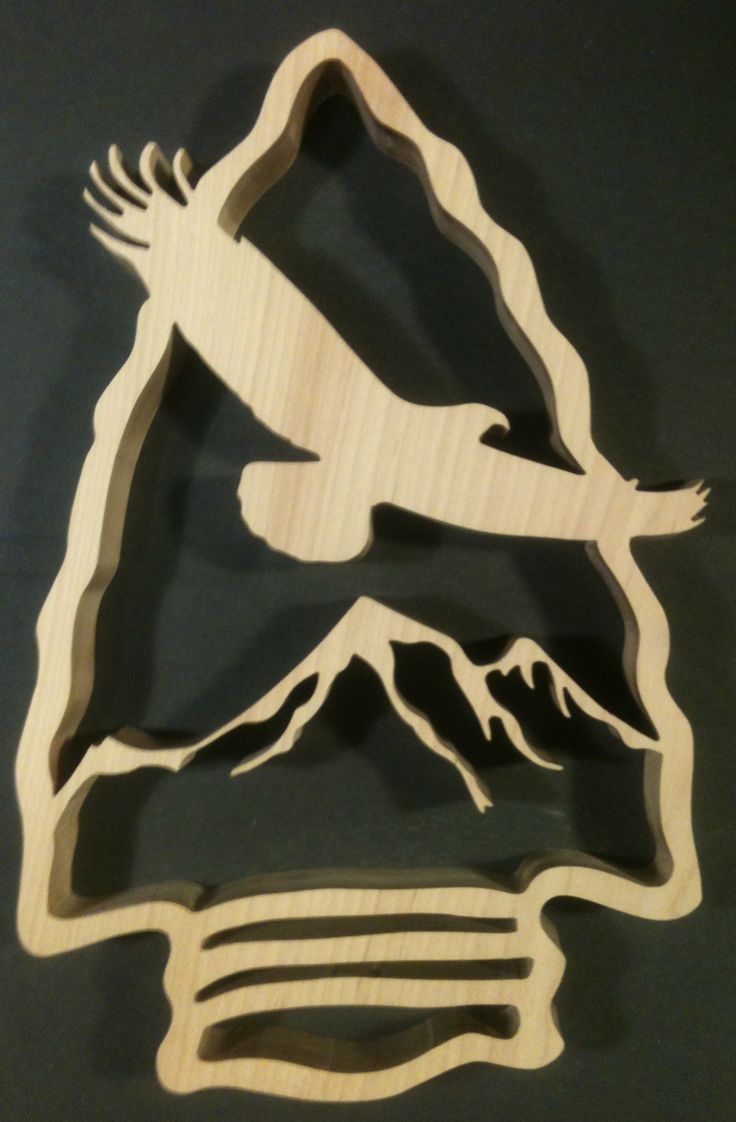 Photos of items that we have handcrafted with our scroll saw. All items are made in Ridgecrest California