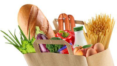 Ochutnávač - datábáze potravin