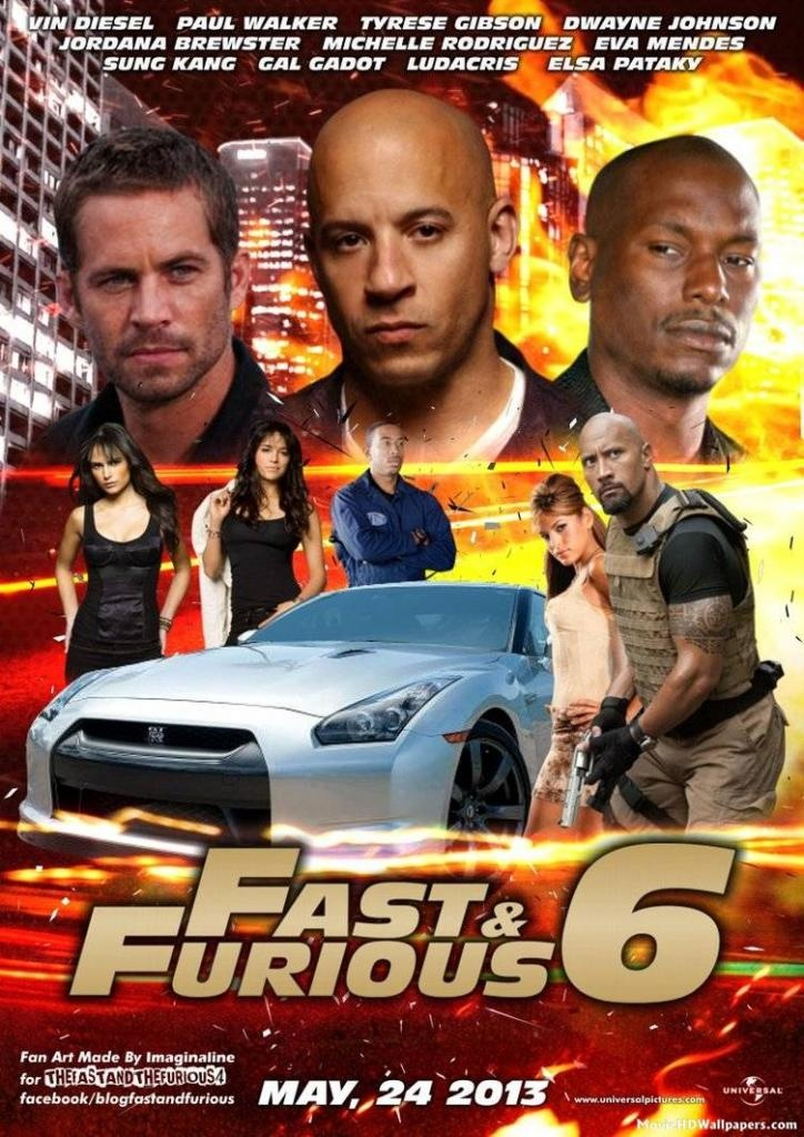 fast and furious 6 english subtitles 720p
