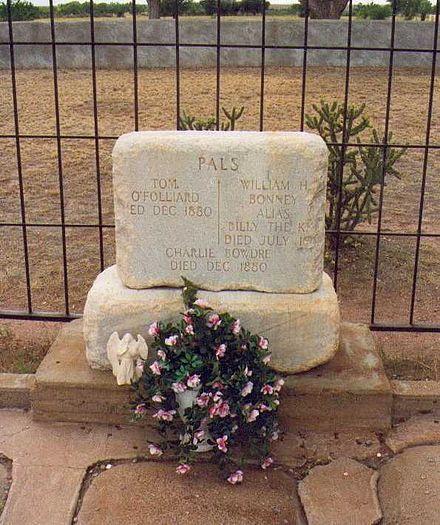 Billy the Kid – Wikipedia