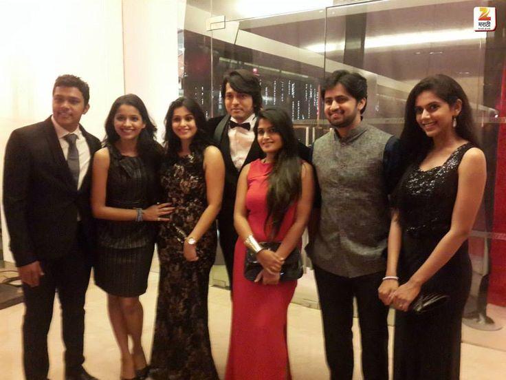 #zeegaurav #nominations #redcarpet #formalwear