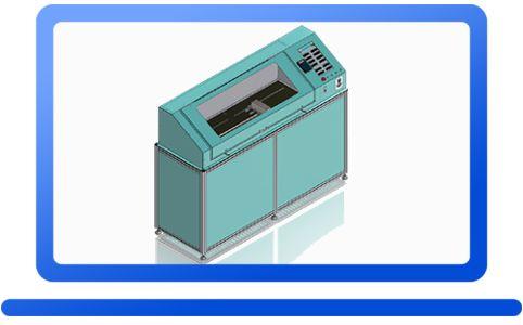 Pressure Pulsation Machine Products SimTest Dynamics LLP Pressure Pulsation Machine Products