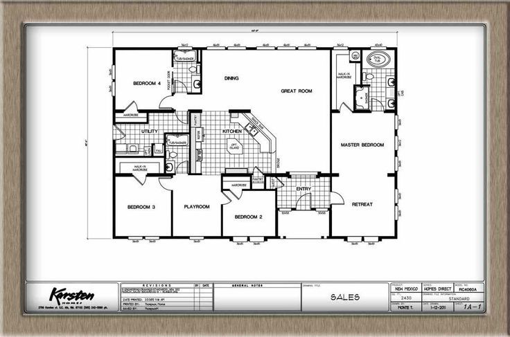 Open Floor Plan Farmhouse Ideas