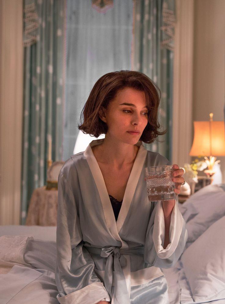 Exclusive Clip: Natalie Portman Will Break Your Heart In Jackie+#refinery29