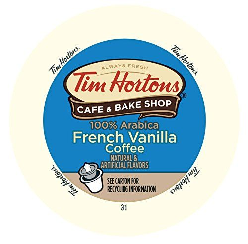 Tim Hortons first opened its doors in 1964. Since that day, our premium blend coffee has #been #served only one way - fresh. Our special blend is made with 100% A...