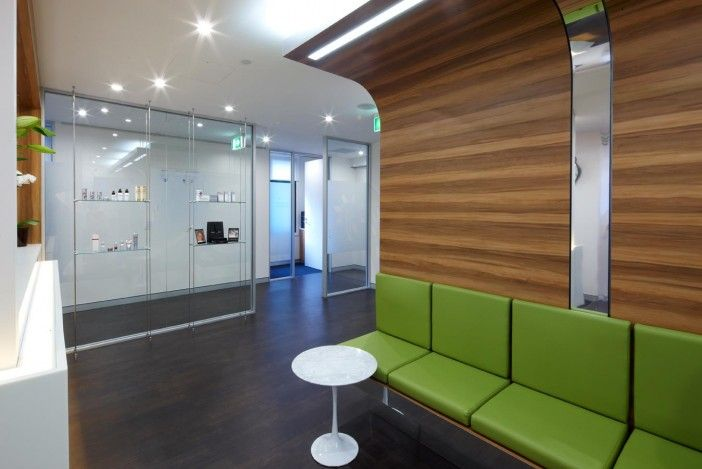 Medical Office Waiting Room Design Image Review