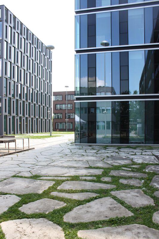 UPV   Munich 1999-2003