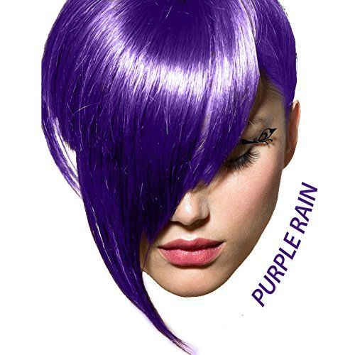 Arctic Fox Semi Permanent Hair Color Dye (Purple Rain)  //Price: $ & FREE Shipping //     #hair #curles #style #haircare #shampoo #makeup #elixir