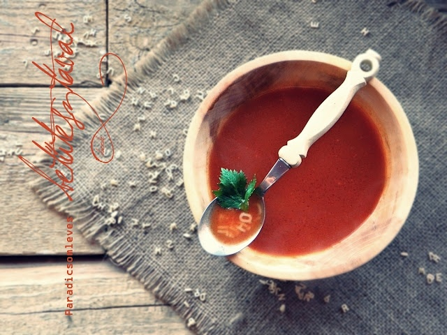 Tomatoes, Soups and Tomato soups on Pinterest