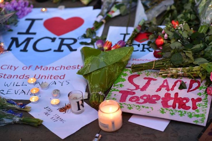 ENGLAND:  Manchester attack 'hero' admits stealing from victims  - January 3, 2018.  Twenty two people were killed and dozens injured in the May 2017 attack at a pop concert in the northwestern English city of Manchester: Twenty two people were killed and dozens were injured in the May 2017 attack at an Ariana Grande concert in the English city of Manchester.