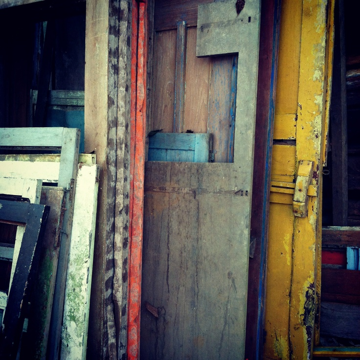 Old painted wood doors old doors windows and wood for Window scrollto