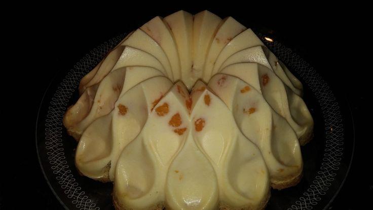 Mandarinen - Schmand - Pudding - Kuchen, ein raffiniertes Rezept aus der Kategorie Kuchen. Bewertungen: 238. Durchschnitt: Ø 4,6.