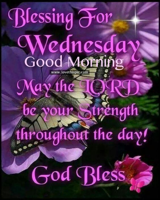 Good Wednesday Morning Quotes Good Morning Quotes Wednesday
