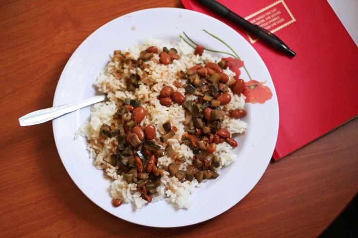 A Week of Traditional Ugandan Food Ugandan food, Food