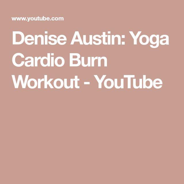 Best 25+ Denise austin ideas on Pinterest | Denise denise ...