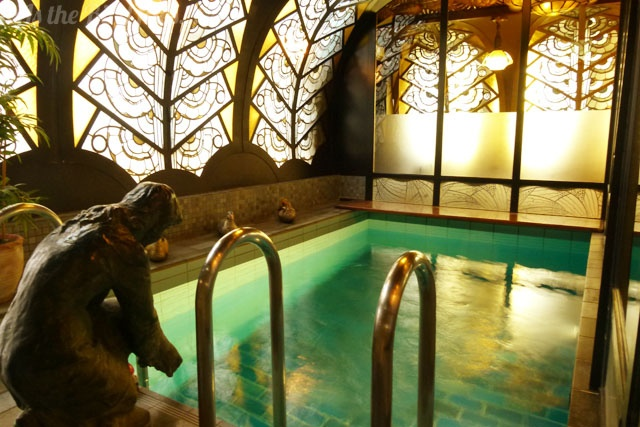 Sauna Deco, #Amsterdam http://hotel.lastminute.com/offerte/offerte-amsterdam.html?intcmp=hp_hotels_promo_img #vacanze #viaggi #travel #relax #capitalieuropee #lastminute