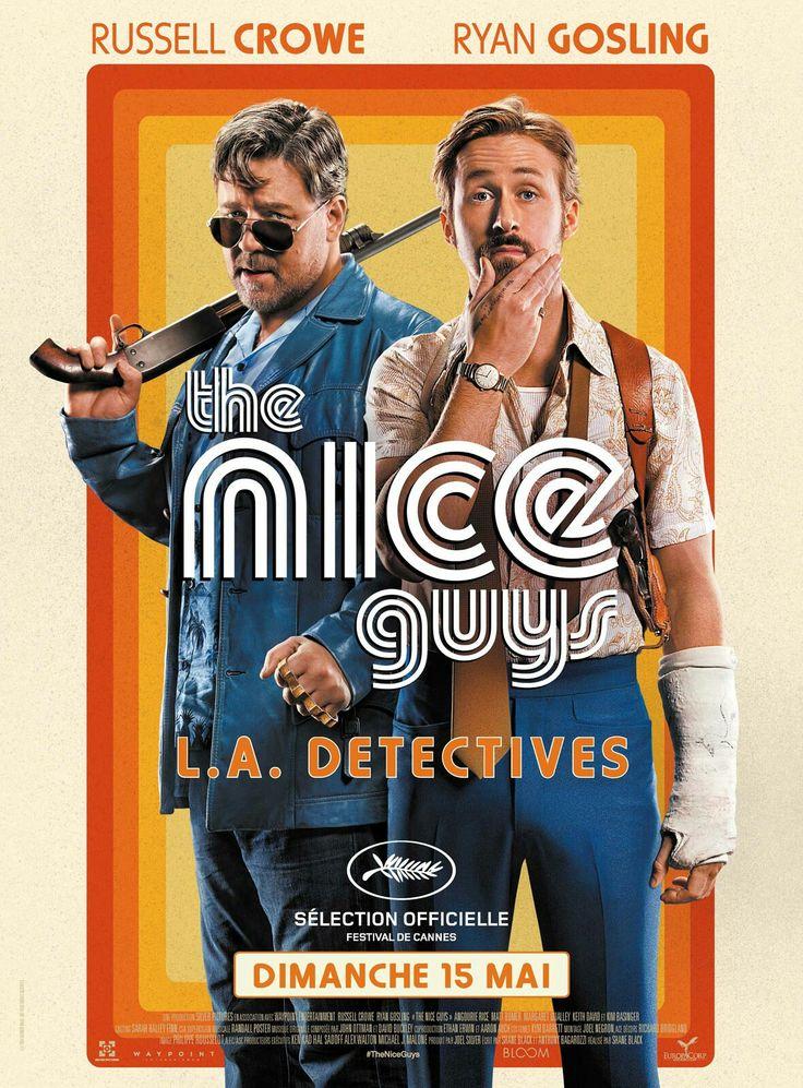 The Nice guys - Shane Black - 2016
