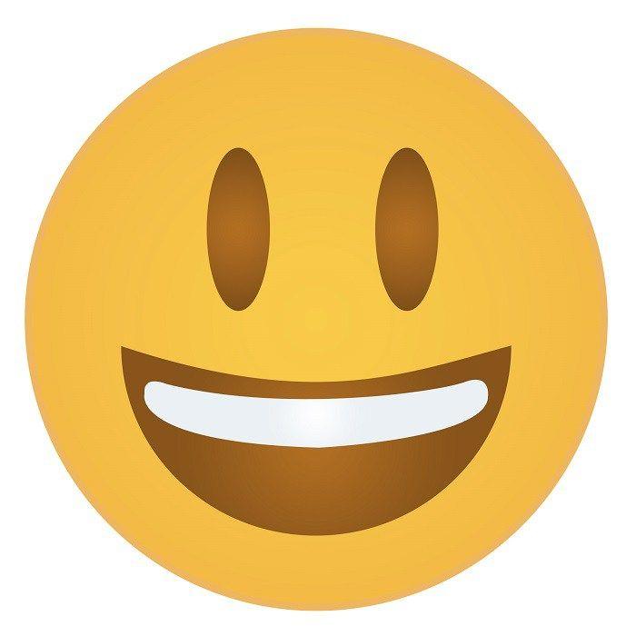 emoji smiley face - photo #11
