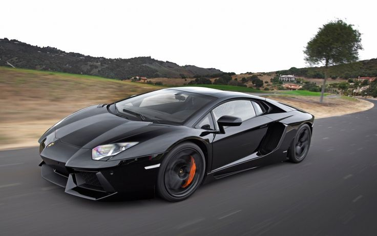 Lamborghini Aventador   2012 lamborghini Aventador LP700-4 » 2012 Lamborghini Aventador LP700 ...