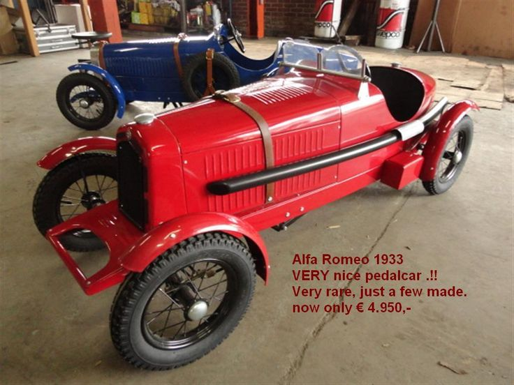 Alfa romeo carros pinterest for Garage alfa romeo villeneuve d ascq