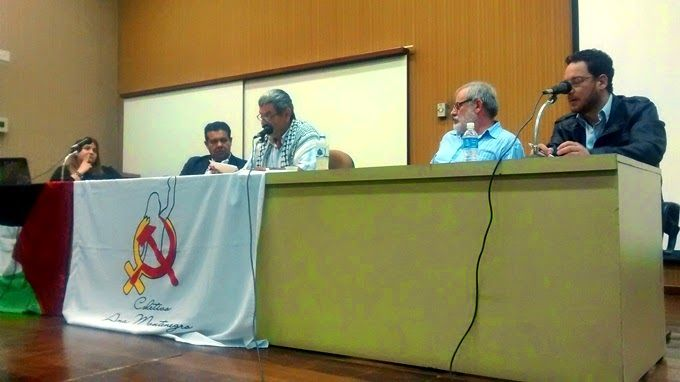 Laiali Safa: Sobre quinta-feira em Rio Preto