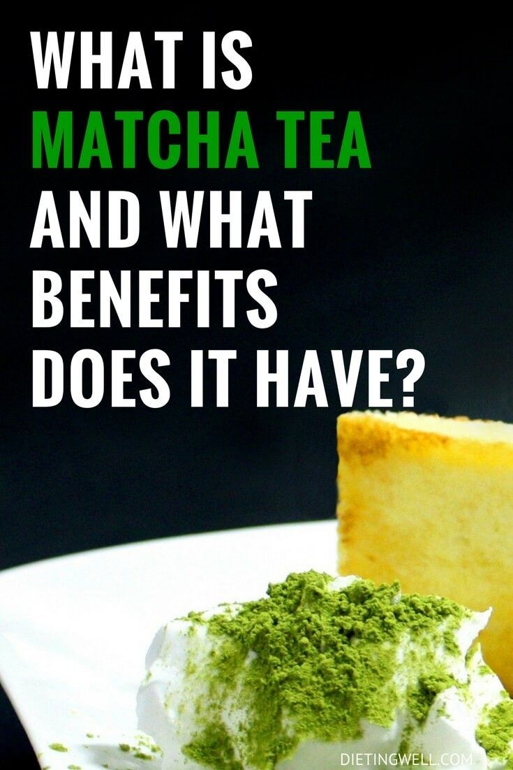 Matcha Tea is a superfood that contains an abundance of healthful nutrients, which may improve your health or help maintain it. It is prepared and processed to ensure you — as the consumer — receive a potent grade of tea.  | https://dietingwell.com/what-is-matcha-tea/