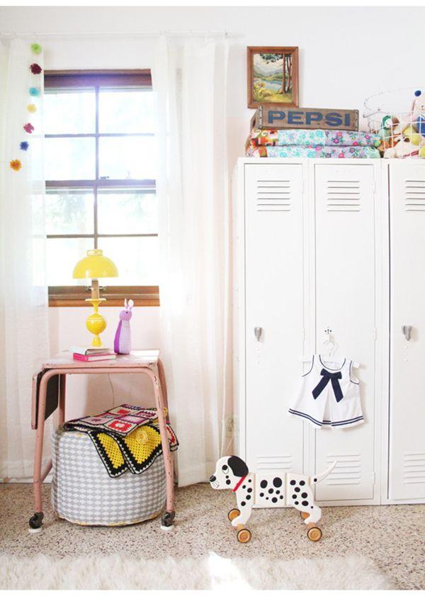 125 best images about lockers on pinterest for Kids locker room furniture