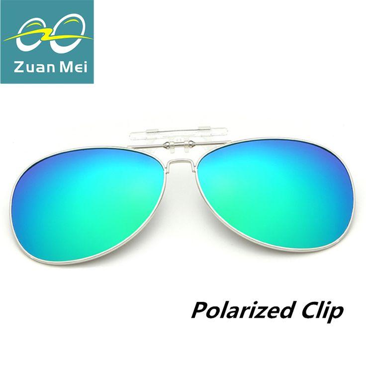$7.01 (Buy here: https://alitems.com/g/1e8d114494ebda23ff8b16525dc3e8/?i=5&ulp=https%3A%2F%2Fwww.aliexpress.com%2Fitem%2FZuan-Mei-Brand-Pilot-Polarized-clip-on-sunglasses-Men-Women-Polarized-Glasses-Clip-Night-Driving-Glasses%2F32675420880.html ) Zuan Mei Brand Pilot Polarized clip on sunglasses Men Women Polarized Glasses Clip Night Driving Glasses Clip on Fishing ZM302 for just $7.01