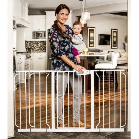 1000 Ideas About Baby Gates On Pinterest Safety Gates